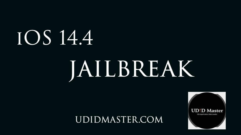 here is the everything you neeed to jailbreak iOS 14.4 ,how to jailbreak iOS 14.4?