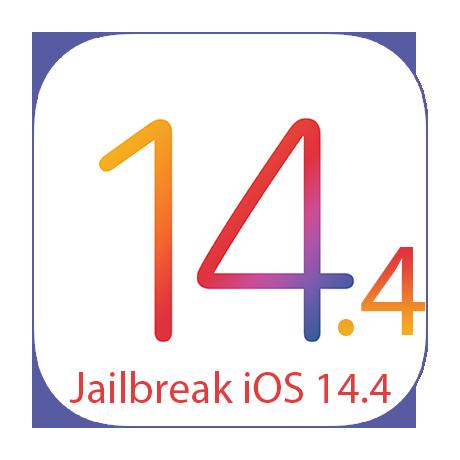 ios 14.4 jailbreak online